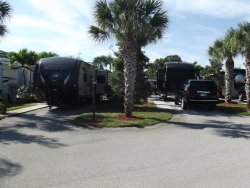 Neapolitan Cove Rv Resort Naples Fl